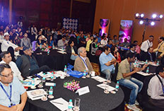 Audience at IIFTC Locations Show Mumbai