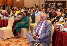 Conference - Audience in Mumbai