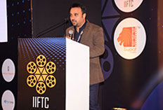 IIFTC Awards - Harshad Bhagwat - Director IIFTC