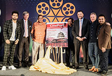 IIFTC Awards - Launch of CinePort Magazine