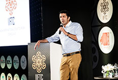 IIFTC Knowledge Series  - Powerchat with Kunal Kohli