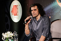 IIFTC Knowledge Series - Masterclass with Imtiaz Ali