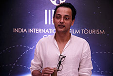 IIFTC Moments - Director Sujoy Ghosh