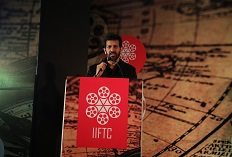 IIFTC Awards - Director Kabir Khan acceptance speech