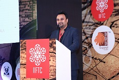 IIFTC Awards - Harshad Bhagwat-IIFTC Director & Founder