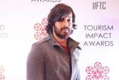 IIFTC Red Carpet - Actor Ishan