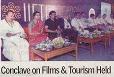 IIFTC 2015 - Chennai - The New Indian Express