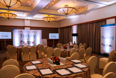 Event Setup - IIFTC Round Table - Turkey 1