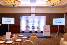 Stage - IIFTC Round Table - Turkey